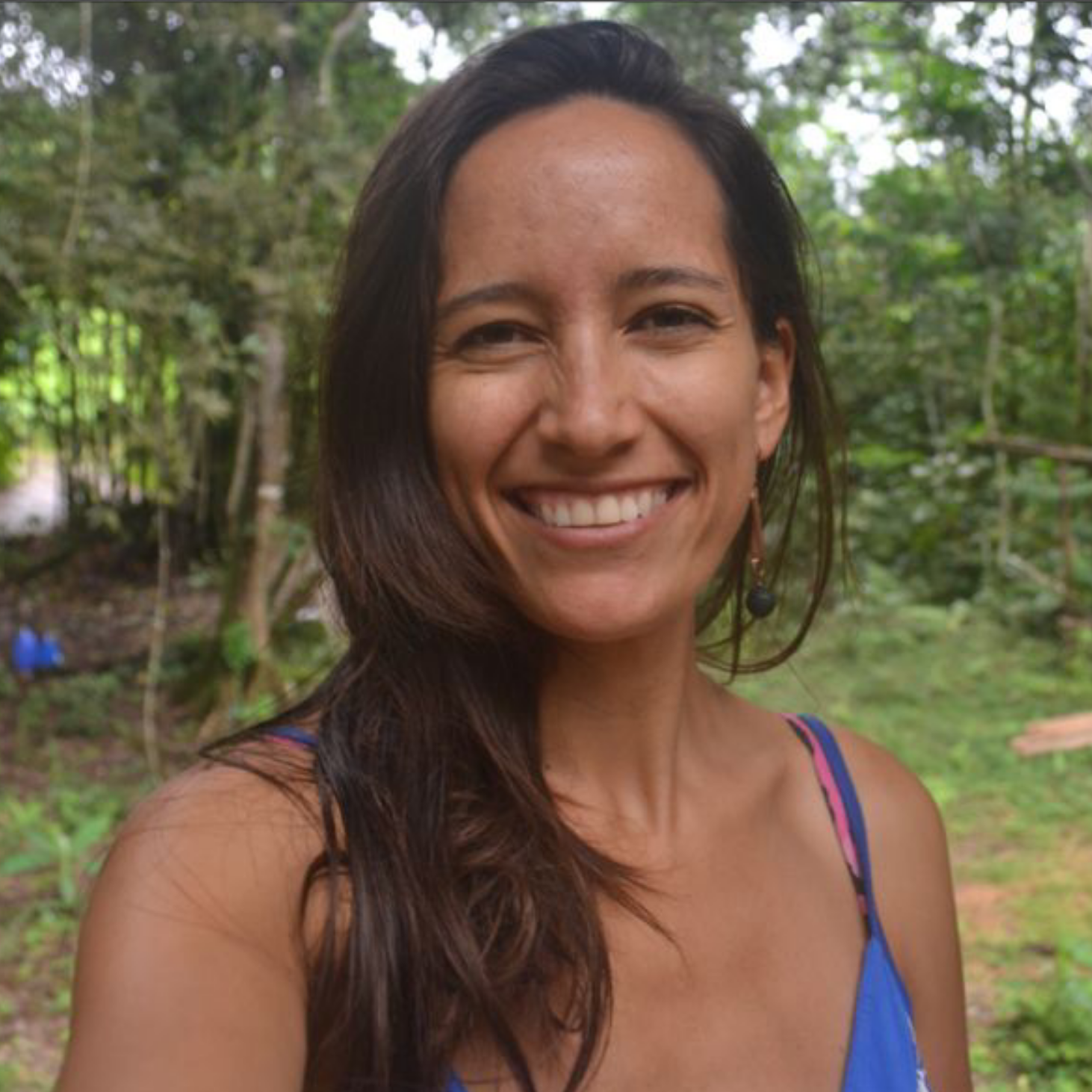 Karina Bautista