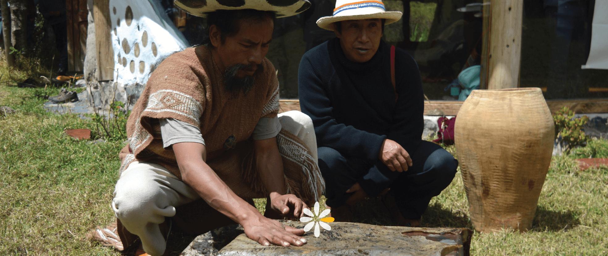 garantia agroecologica ga-rgs red de guardianes de semillas ecuador